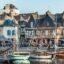 Auray port