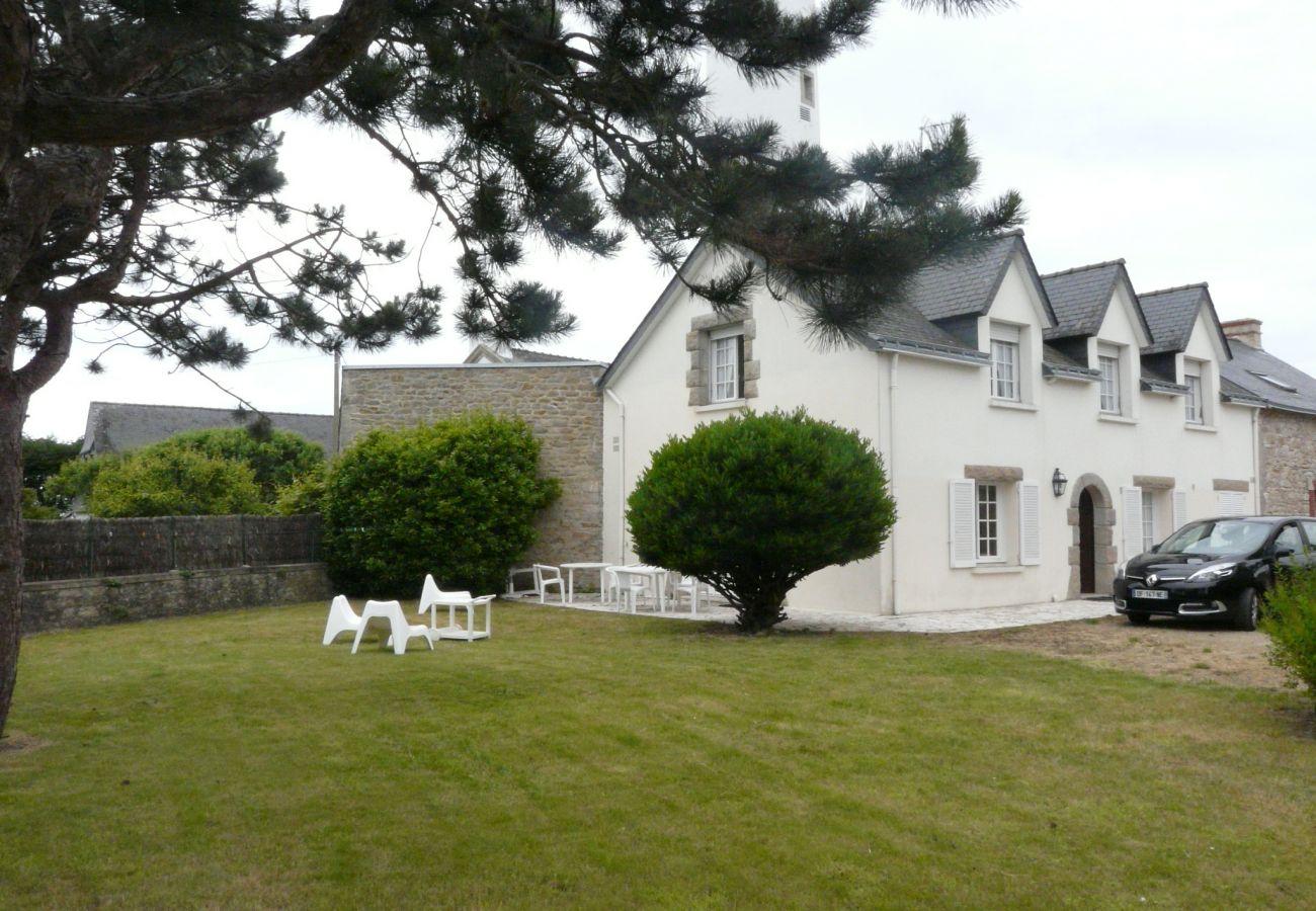 House in Riantec - La Maison du Phare, Riantec - PL6003