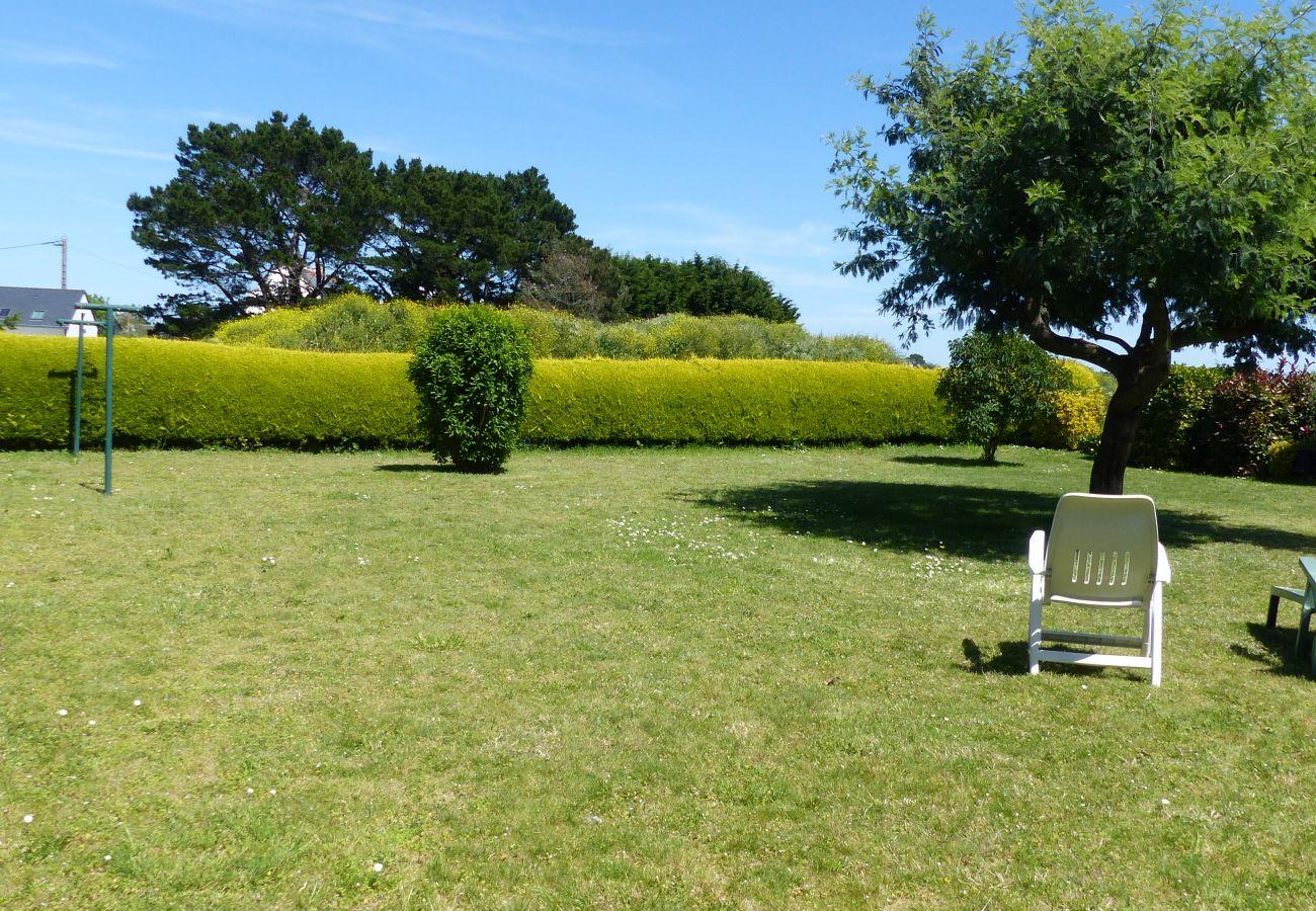 Villa in Carnac - Breno, Belle Villa avec jardin clos proche plage-CA9002