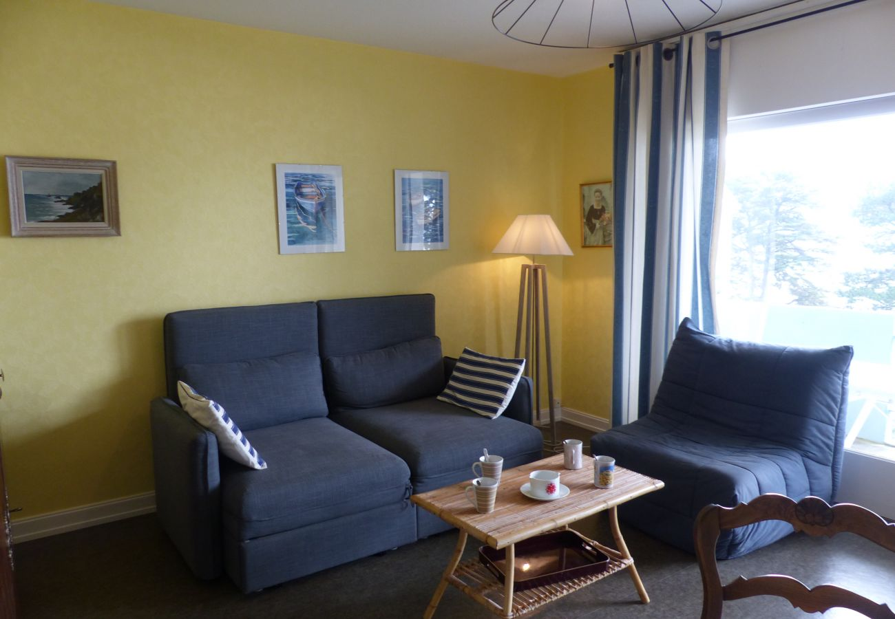 Apartment in Carnac - D178
