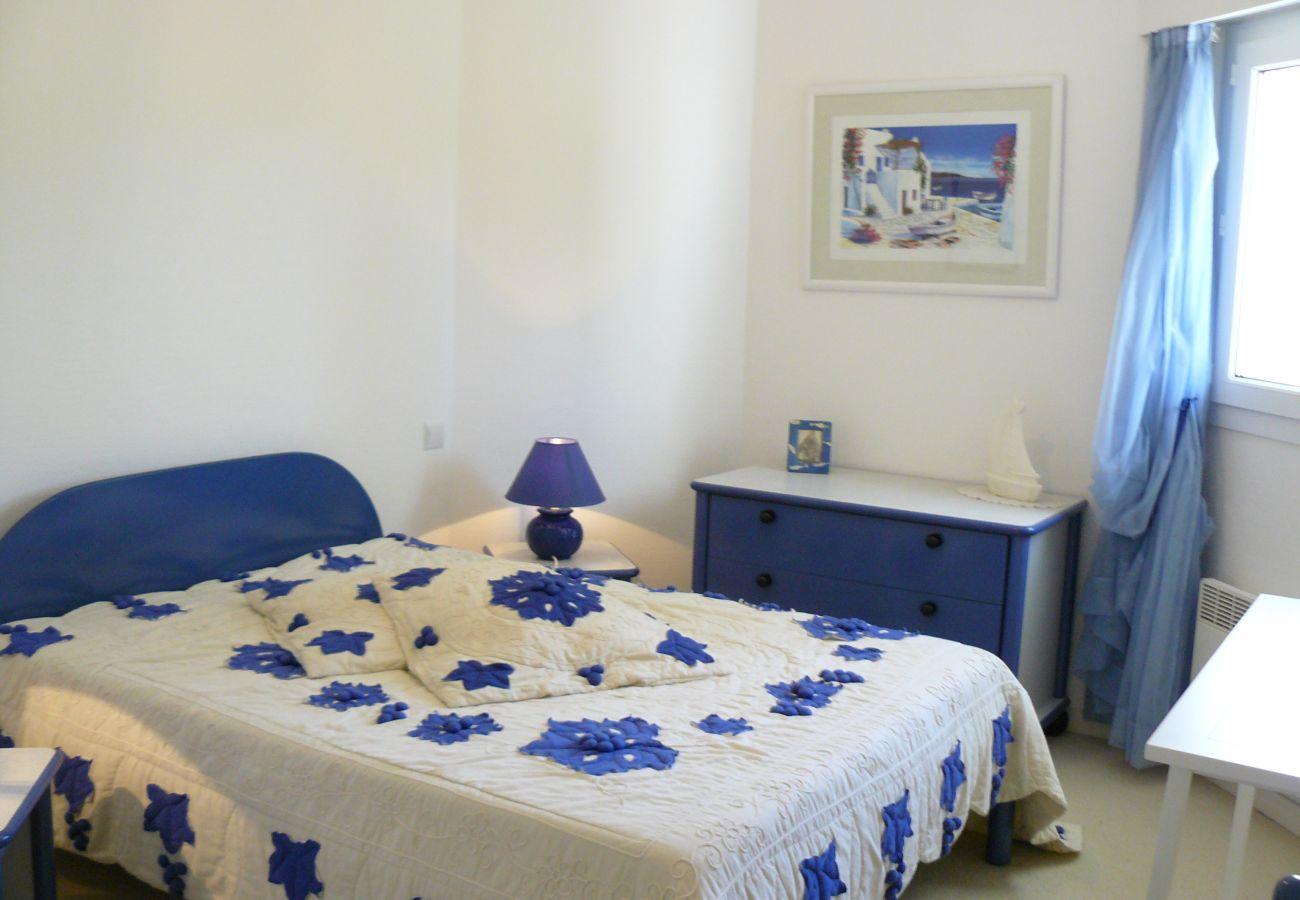 Apartment in Carnac - Bel Appartement Familiale Confort, Bien Situé Piscine Commune-T331