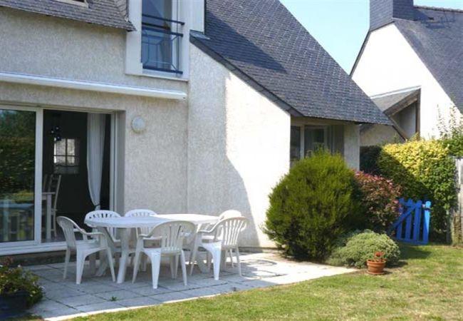 House in Carnac - Maison Familiale Toute Equipée, Quartier Calme St Colomban-K362