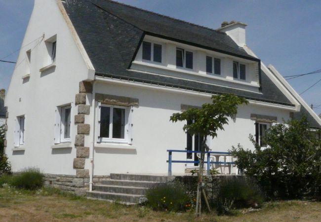 Plouharnel - House