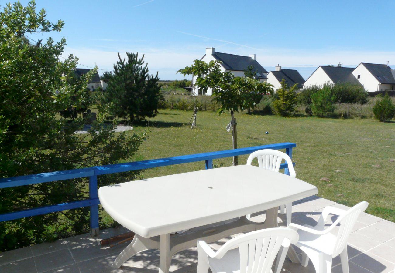 House in Plouharnel - C58