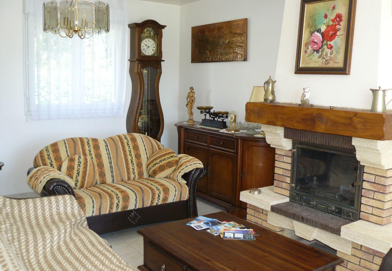 House in Plouharnel - Maison Tout Confort avec Jardin, Proximité Carnac-C89
