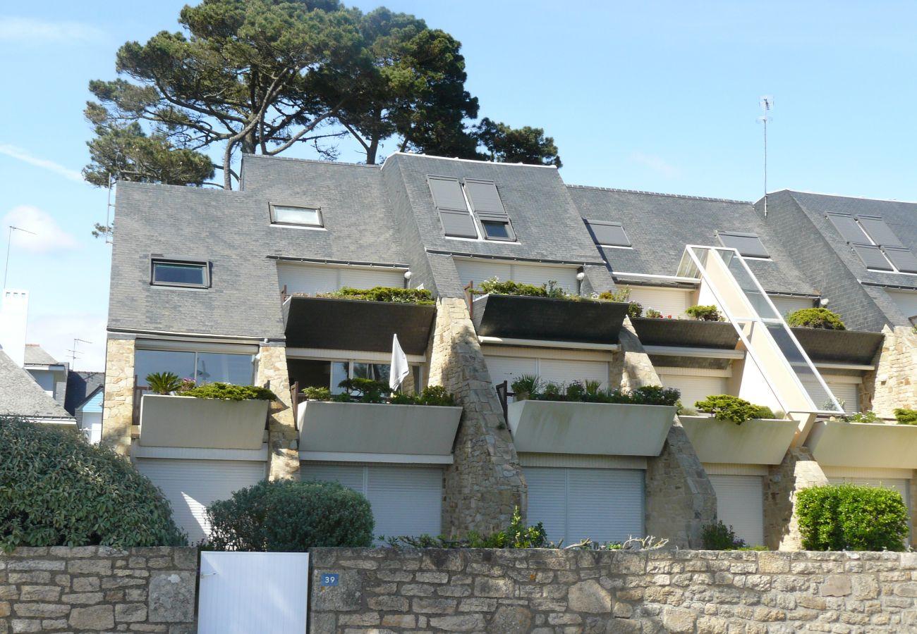 Apartment in Carnac - Bel Appartement Balcon Exposition Sud & Vue Mer-D9