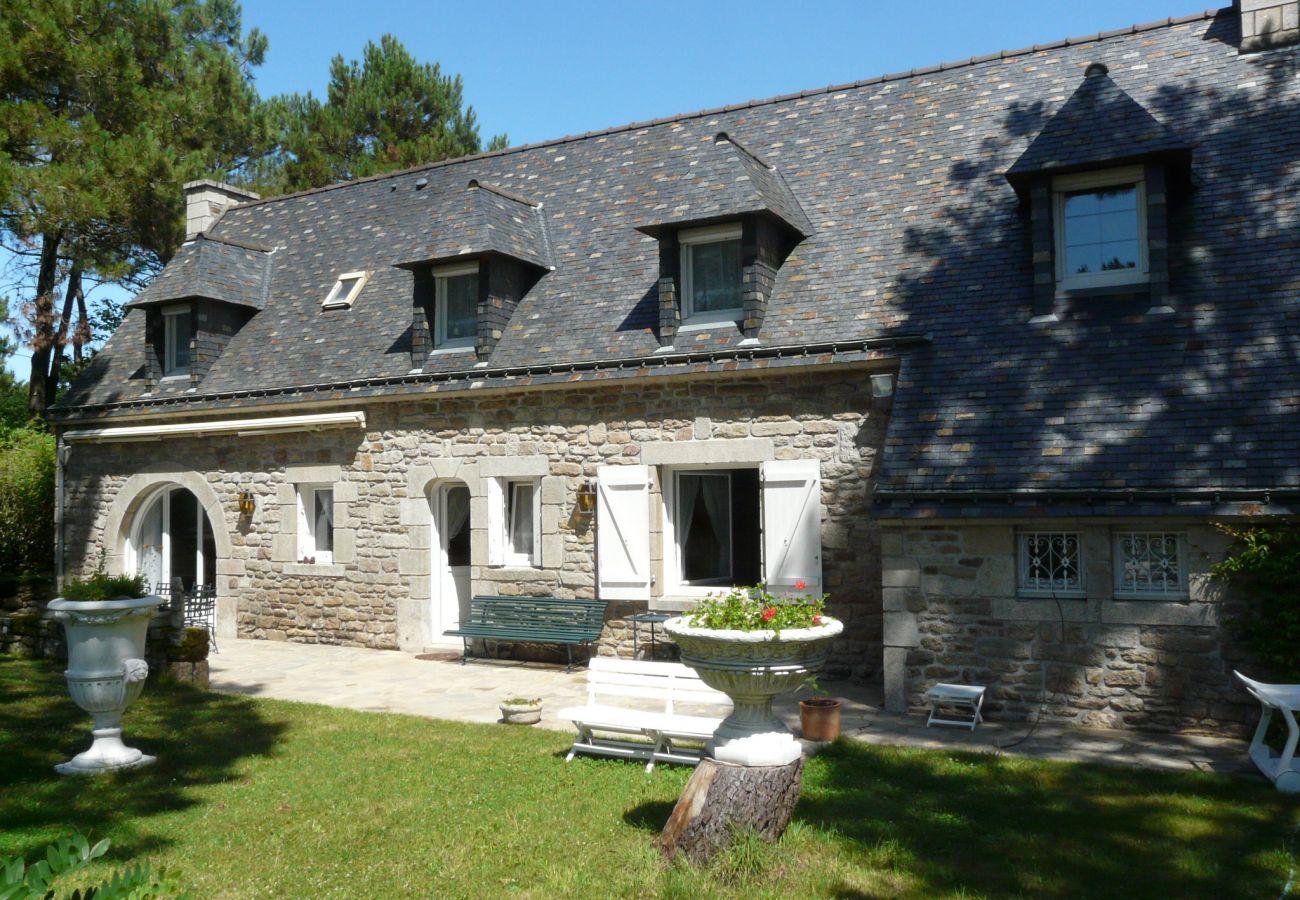 Villa in Carnac - Charmante Villa à Carnac avec grand jardin et wifi - CA7001