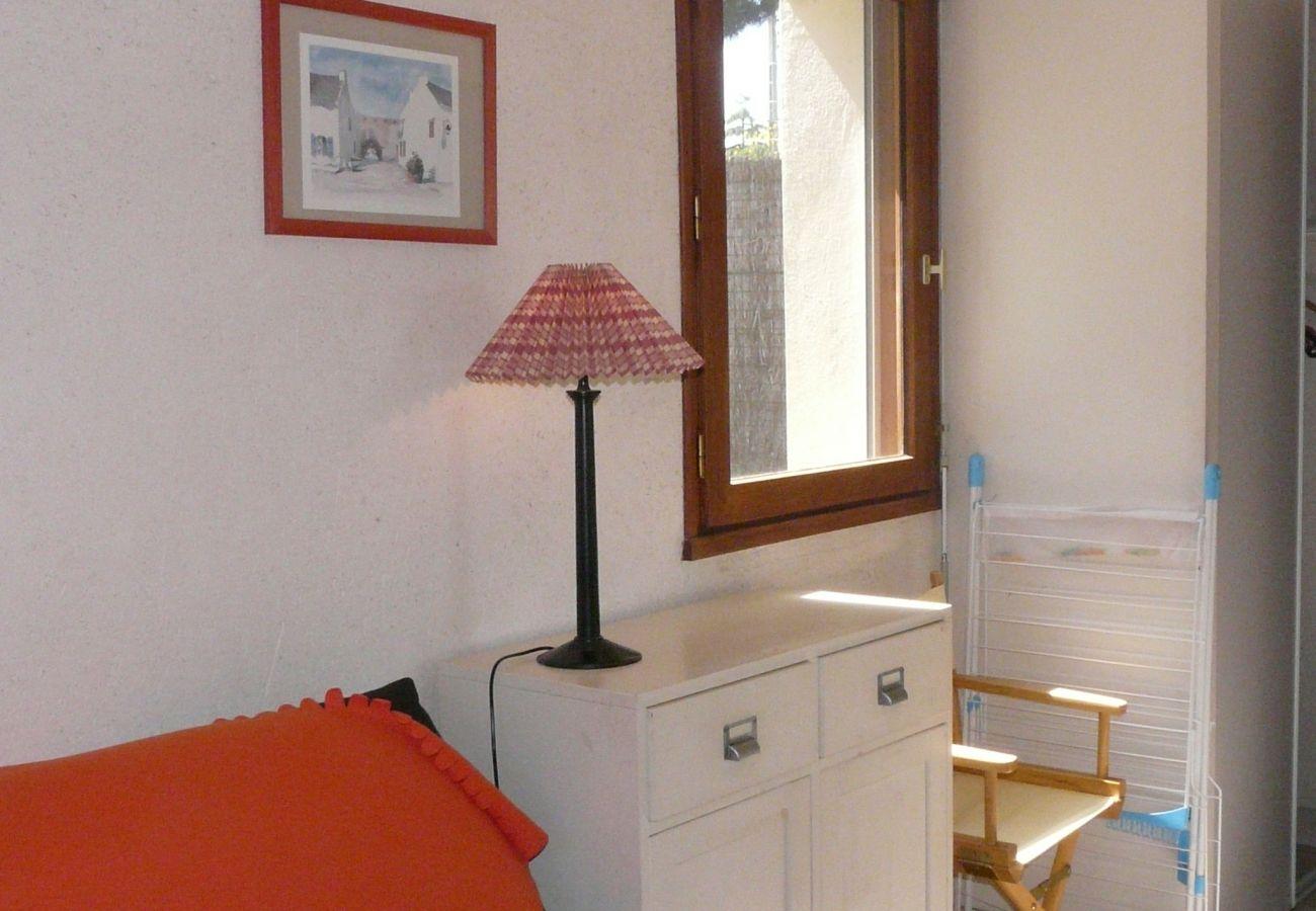 House in Carnac - Petite Maison Agréable avec Jardin et Proche Plage-CA4003