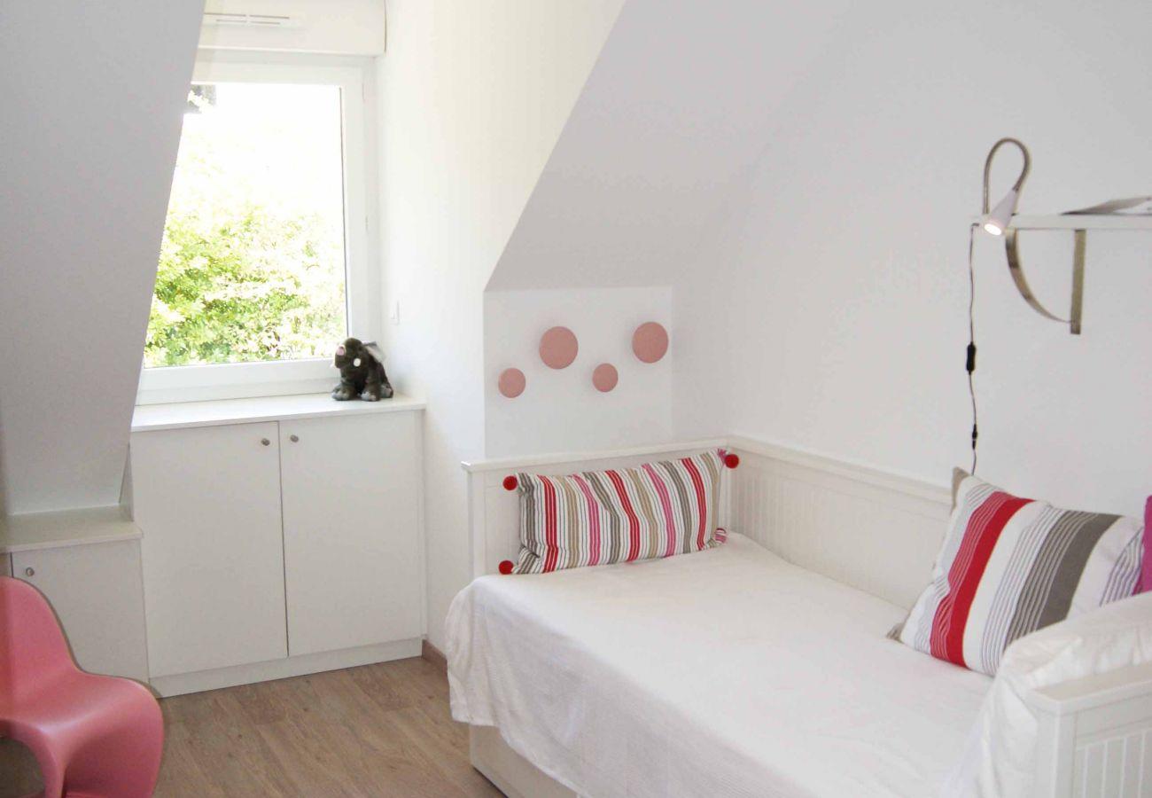 House in Carnac - Belle Villa Spacieuse 3*, avec Jardin Agréable et Wifi-S28