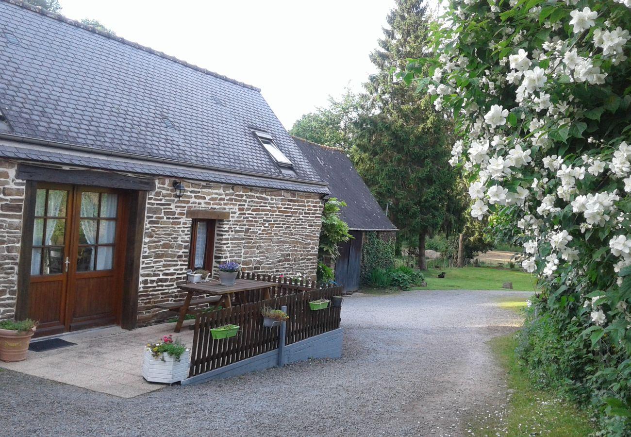House in Antrain - Le Petit Moulin, La Fontenelle - PR3001