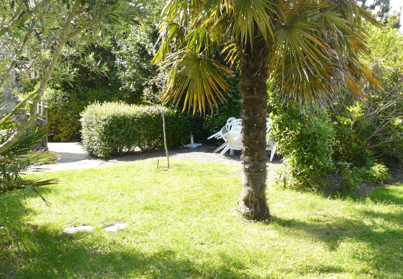 House in Saint-Philibert - Charmante Maison de Pays 3*, Jardin Clos et Wifi-S22