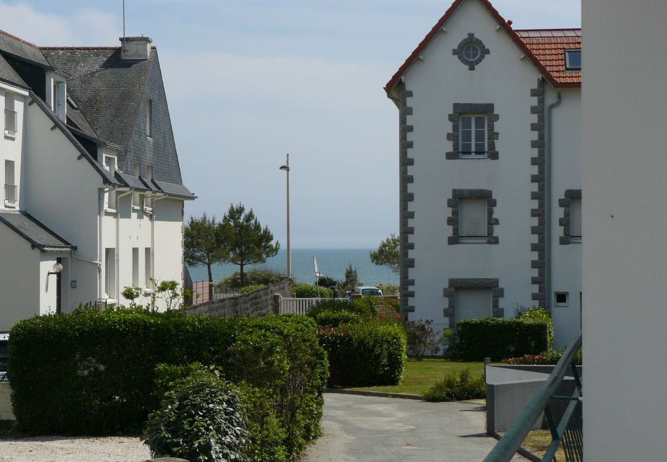 Apartment in Carnac - Charmant Appartement avec Petite Vue Mer & Wifi-D29