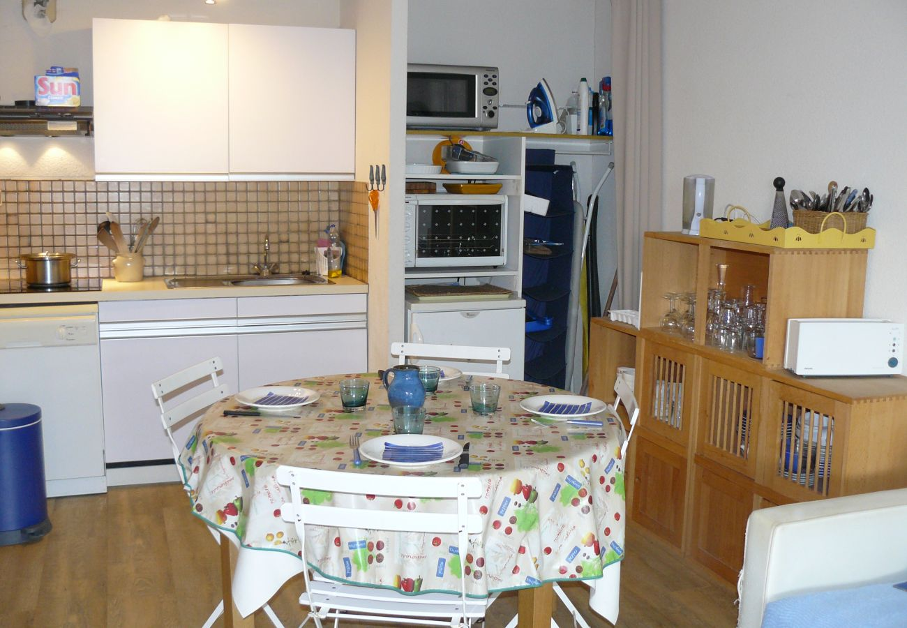 Apartment in Carnac - Village Légenése, Carnac - T283