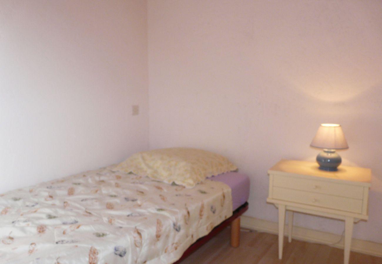 Apartment in La Trinité-sur-Mer - TK4