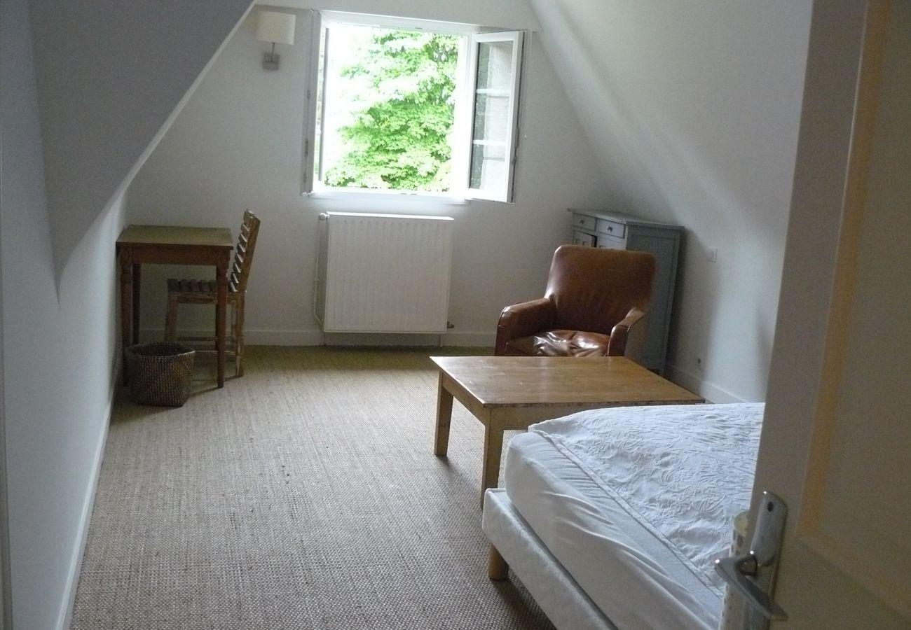 House in Saint-Philibert - Belle Maison Familiale Classée 3*, Wifi et Beau Jardin-S35