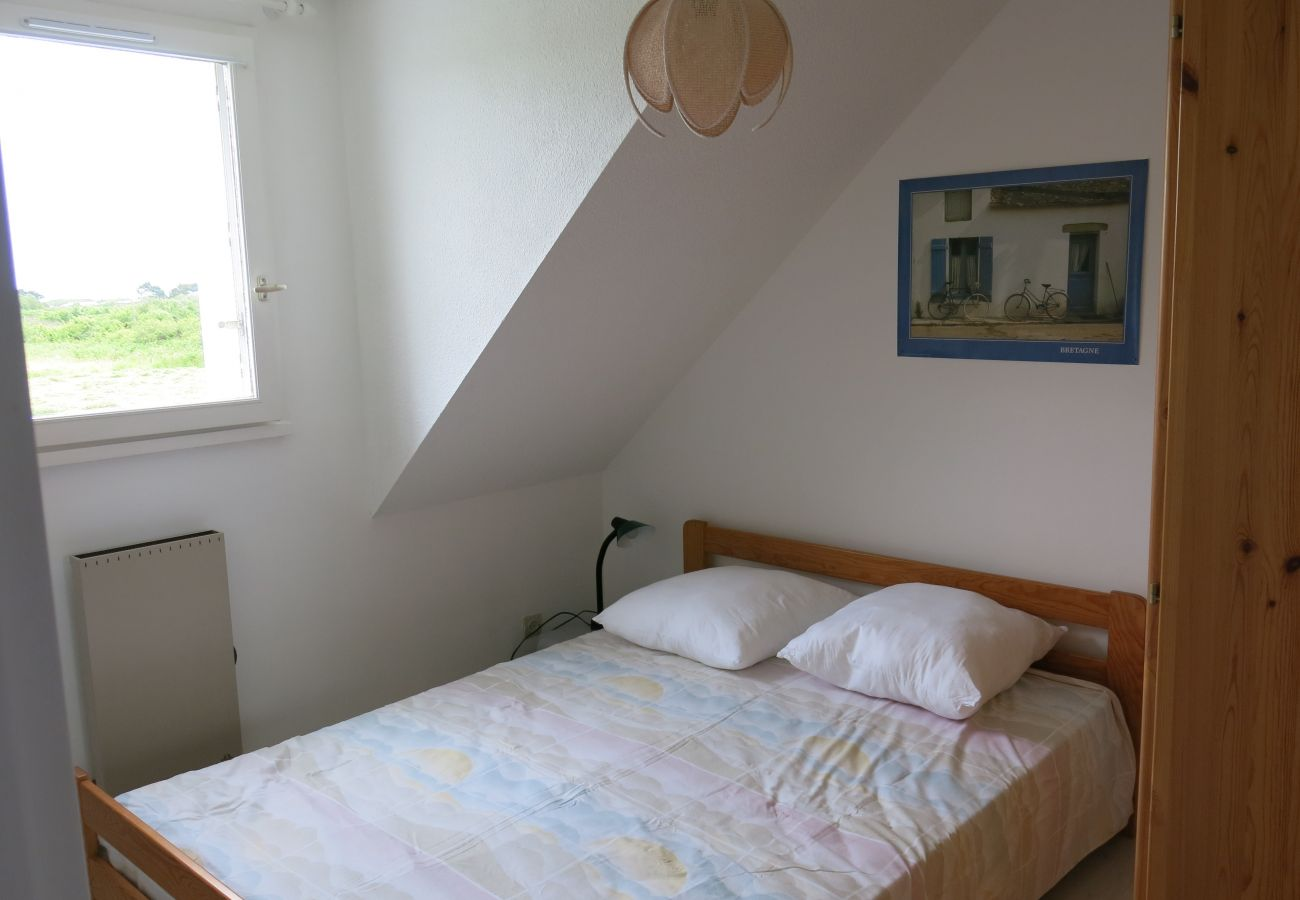 House in Saint-Philibert - Maisonnette Typique Tout Confort Jardin Clos Proche Plages-SP4004