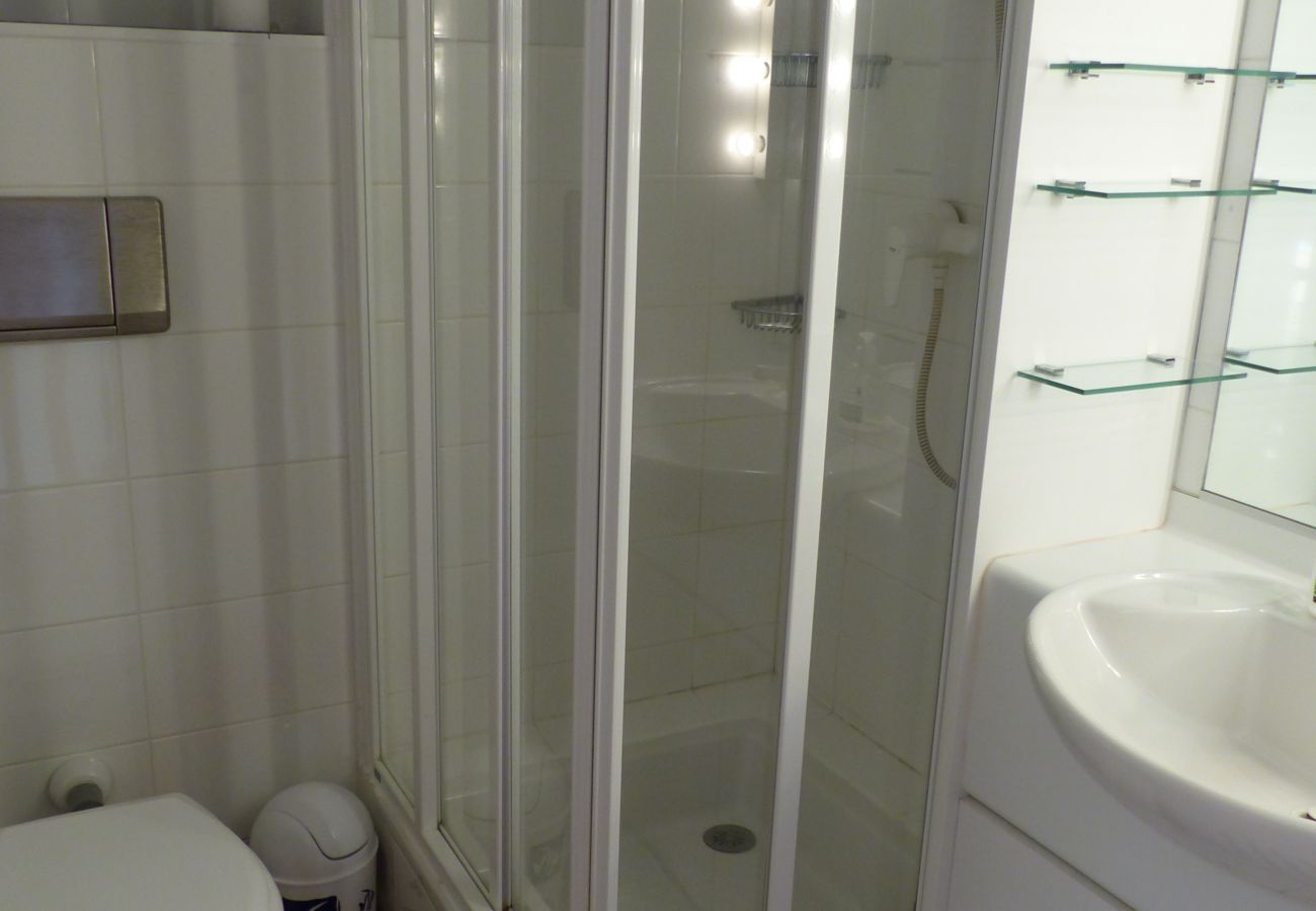 Apartment in La Trinité-sur-Mer - TPO120