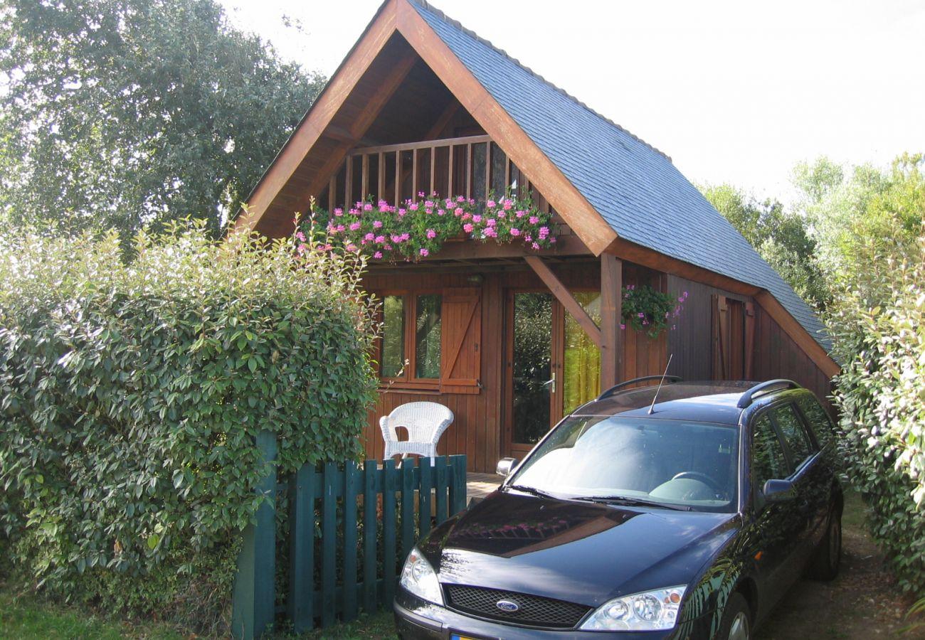 House in Erdeven - ED5001