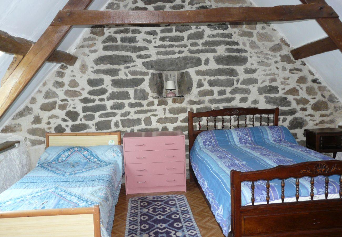 House in Plogastel-Saint-Germain - QR6001