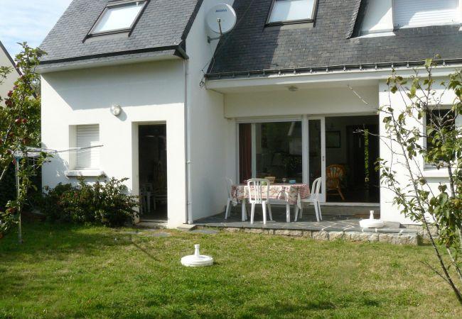 Carnac - House