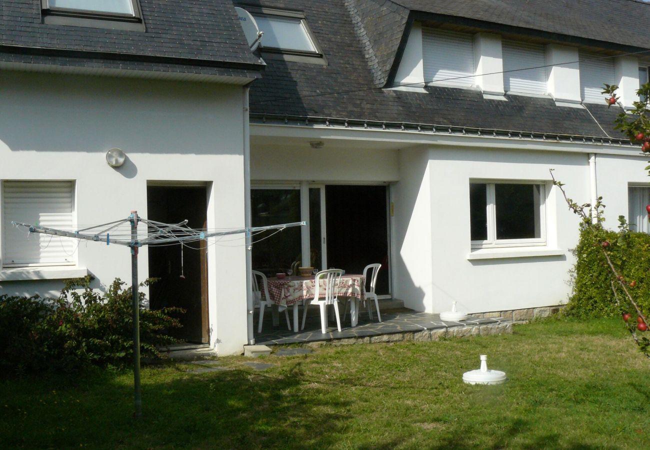 House in Carnac - Jolie Villa au Calme Spacieuse Jardin Clos-K343