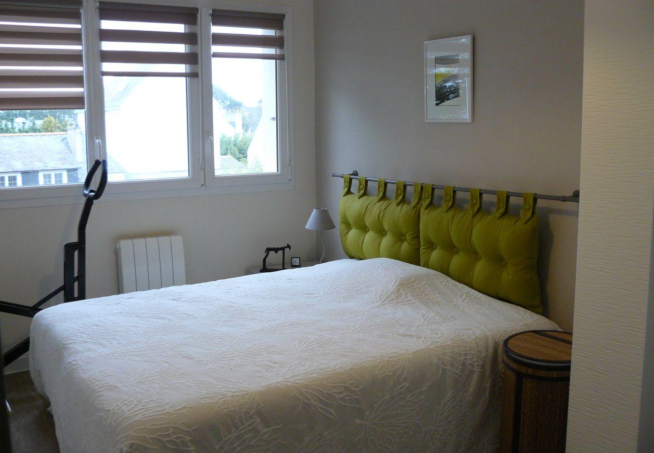 Apartment in Carnac - Bel Appartement 3* Tout Confort, Bien Situé à Carnac-Plage-TKP99