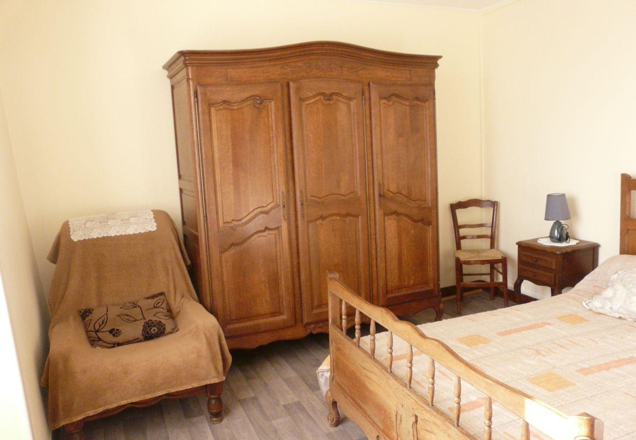 House in Saint-Pôtan - CT5002