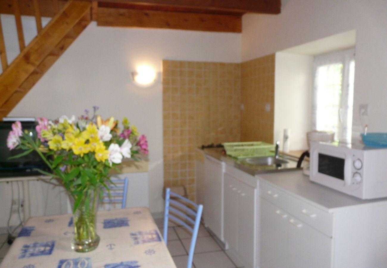 House in Brignogan-Plage - LE4003