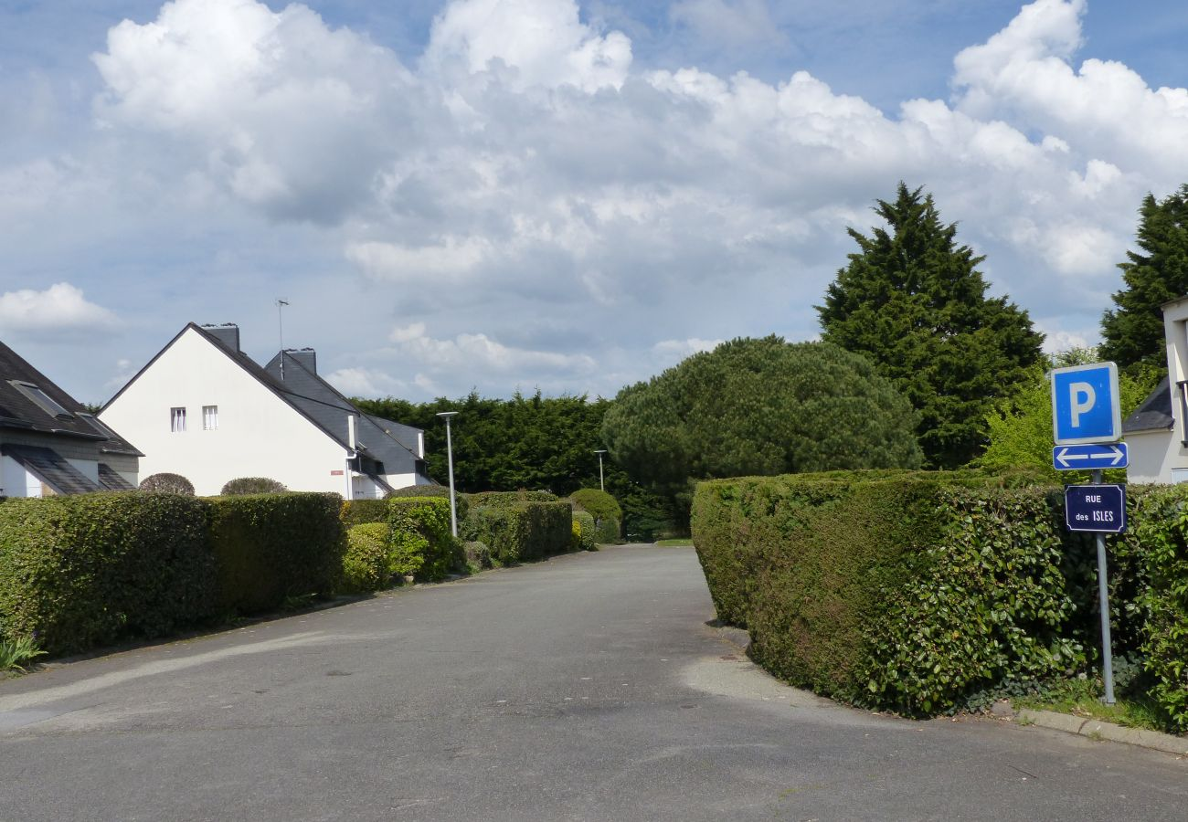 House in Saint-Philibert - Jolie Maisonnette avec Jardin Privatif, Plage à 600m-DT185