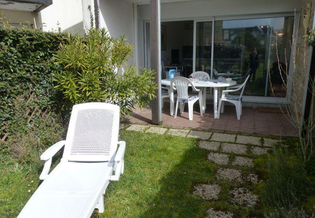 in Carnac - Bel Appartement 3* avec Terrasse et Jardinet, Wifi-D24