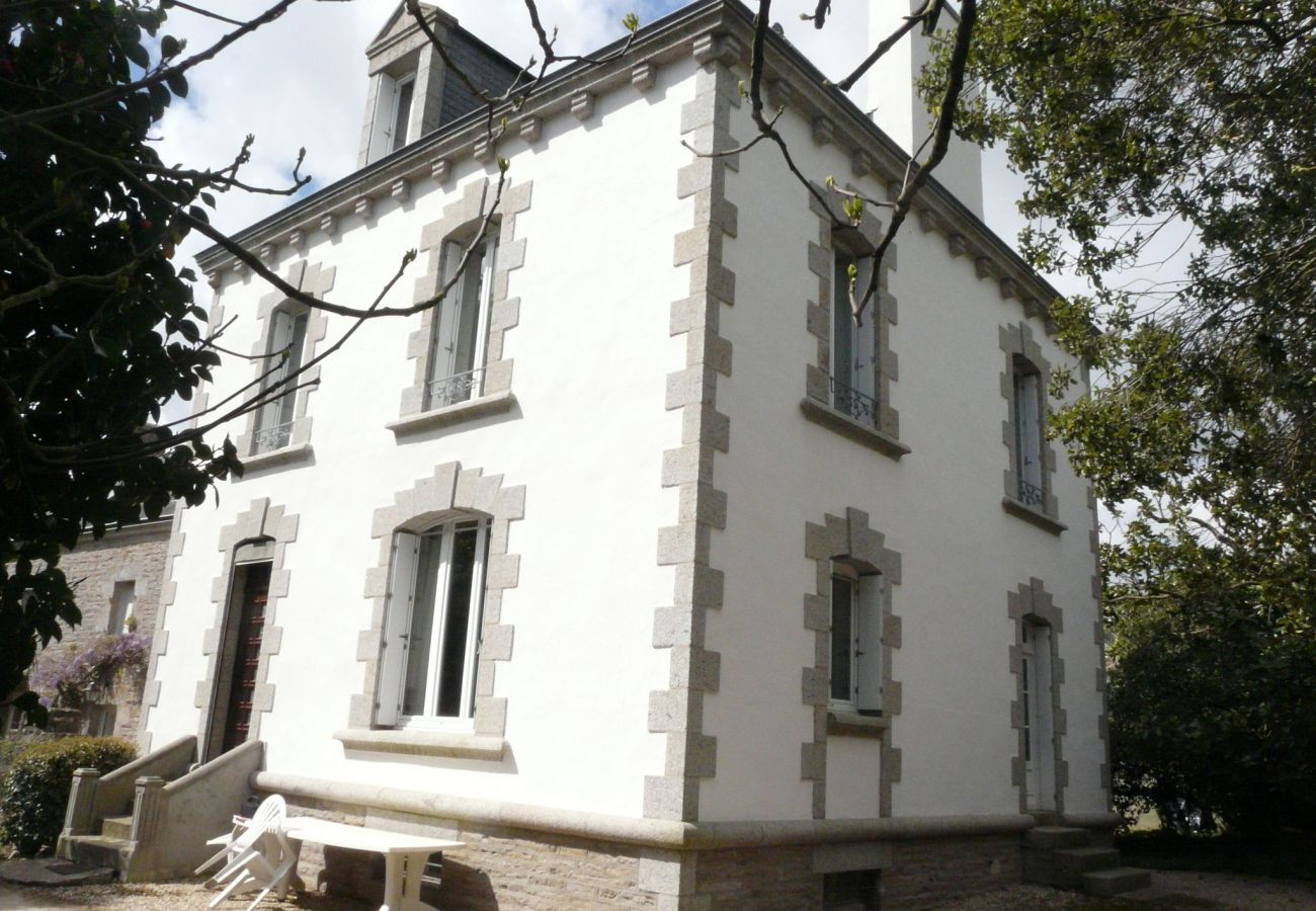 House in Concarneau - CO8001