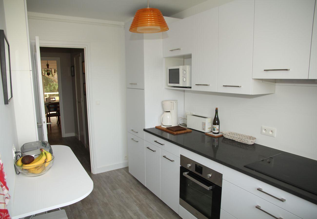 Apartment in Carnac - Appartement Lumineux Tout Confort, Carnac-Plage Centre-DP62
