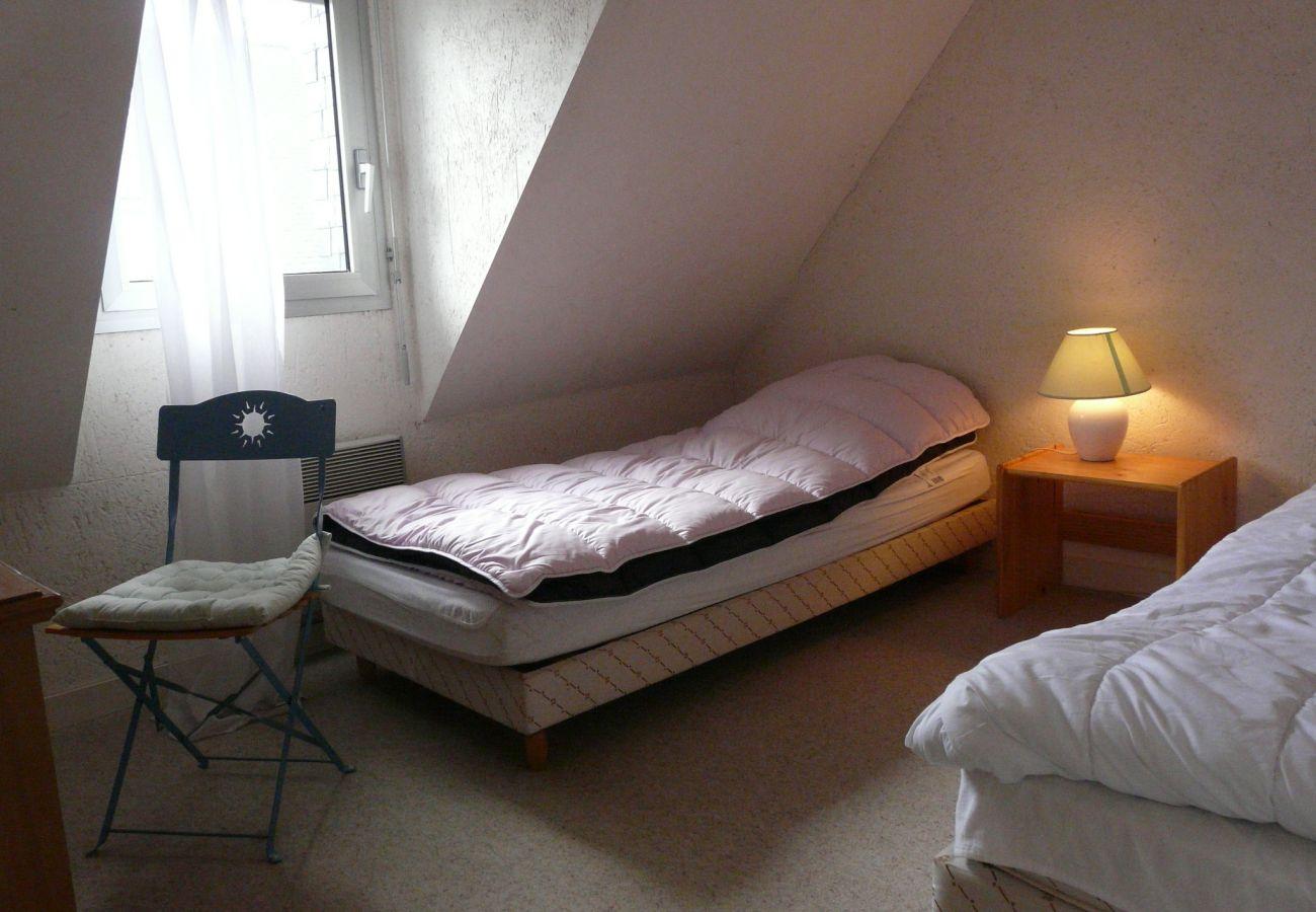 Townhouse in Carnac - Jolie Maison à Carnac avec Jardin, Plage à 650m - CA6009
