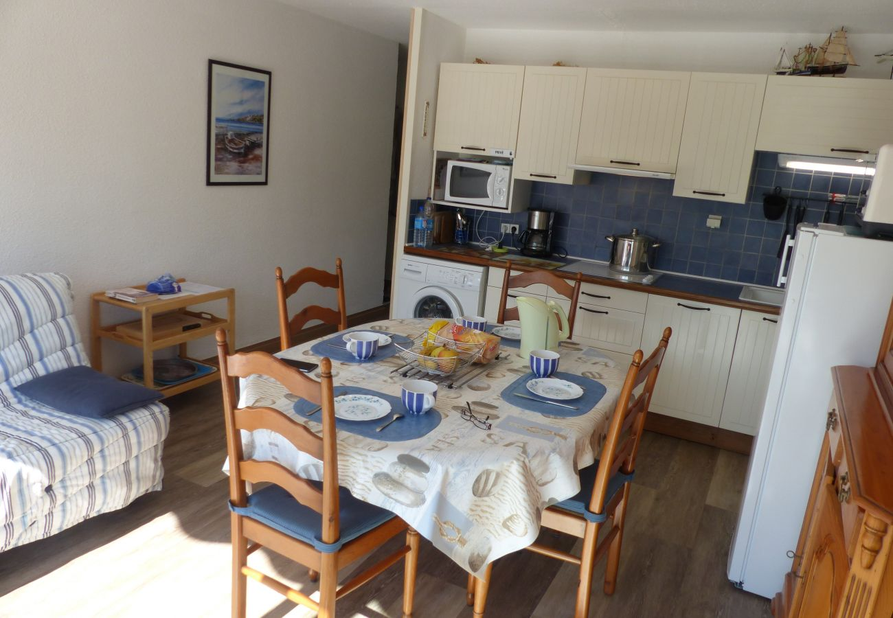 Apartment in Carnac - T121
