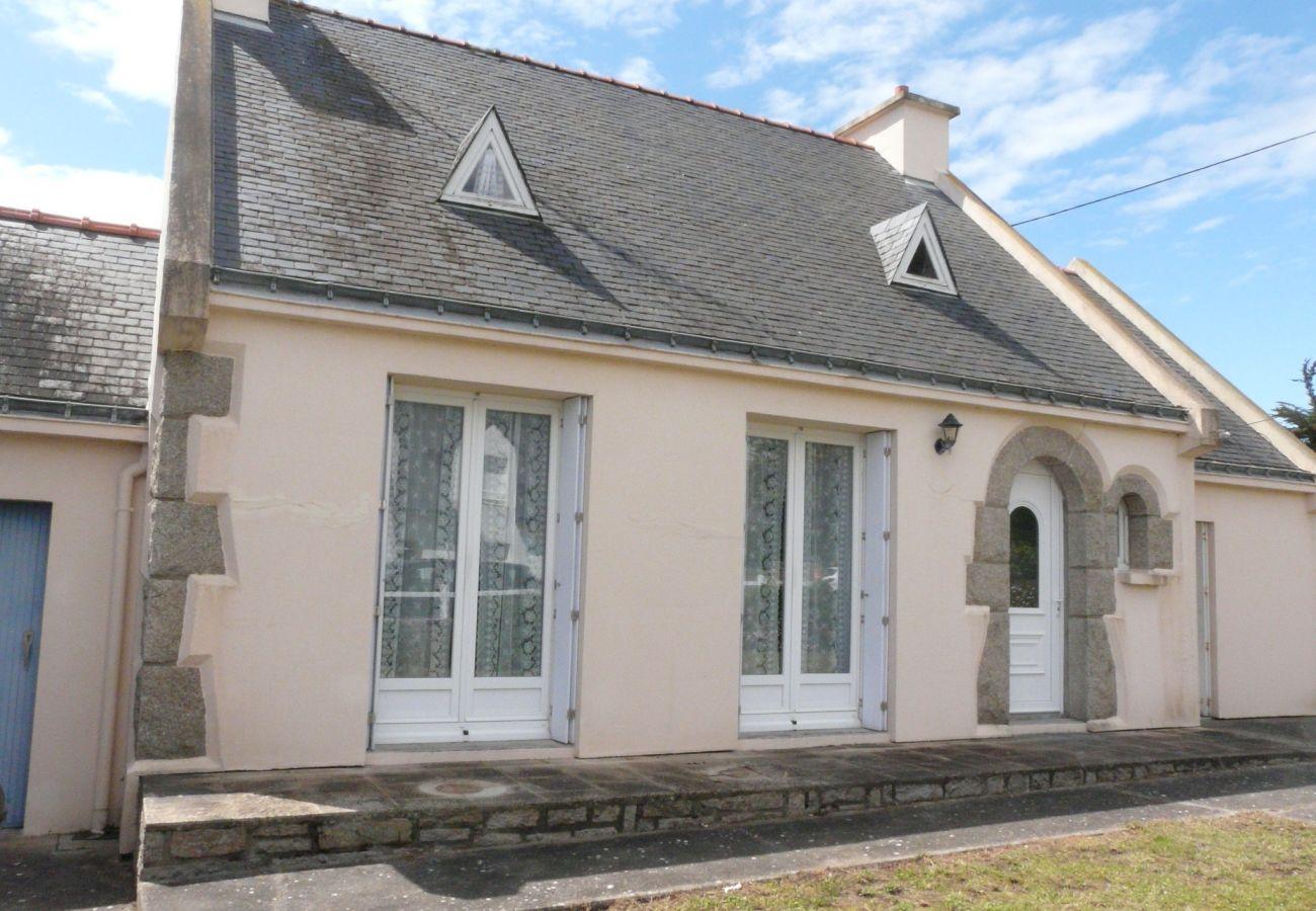 House in Plouharnel - D189
