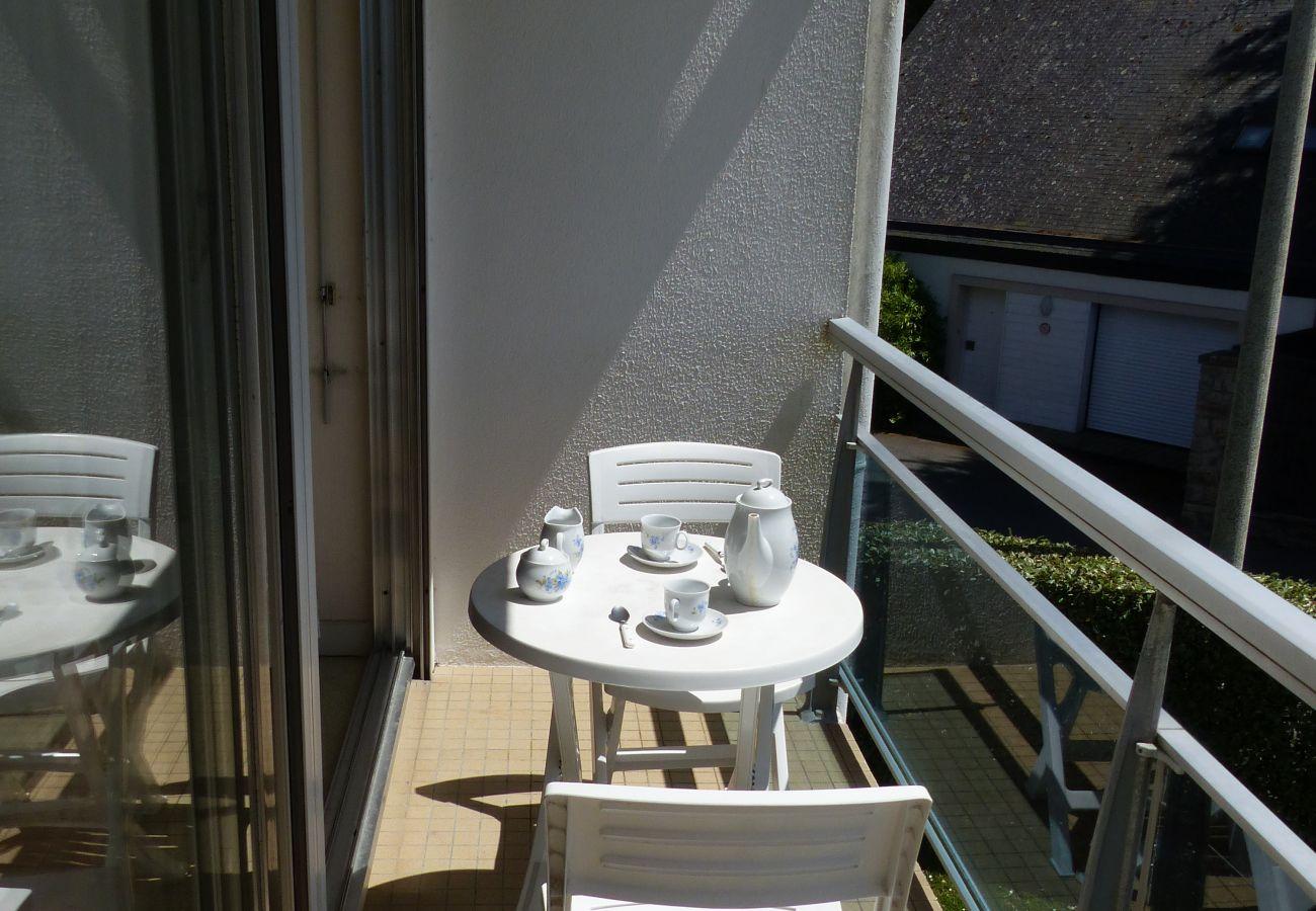Apartment in Carnac - Appartement Bien Situé à Carnac-Plage, Vue Mer-DC41