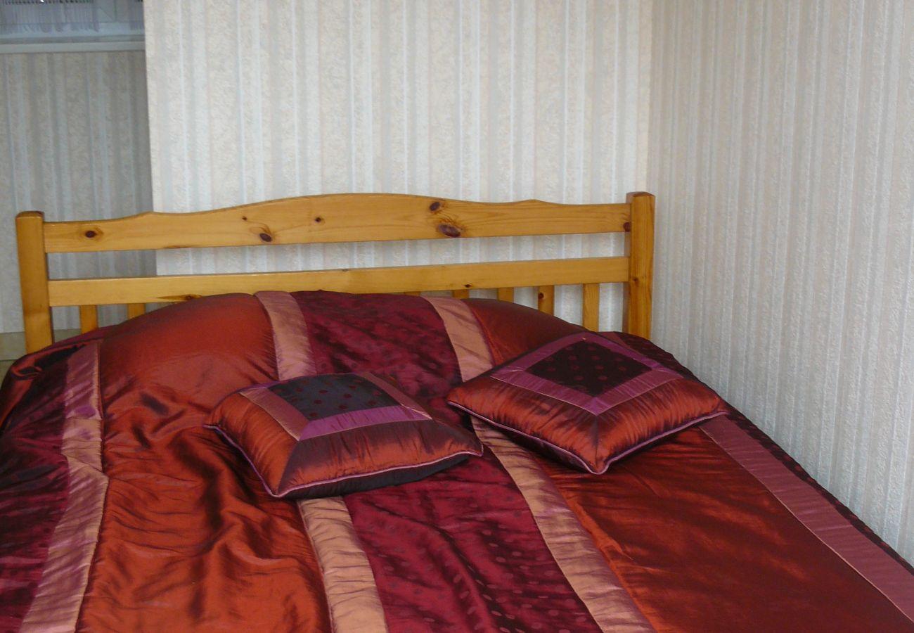 Apartment in Carnac - Joli appartement avec jardin commun proche plage - CA6028