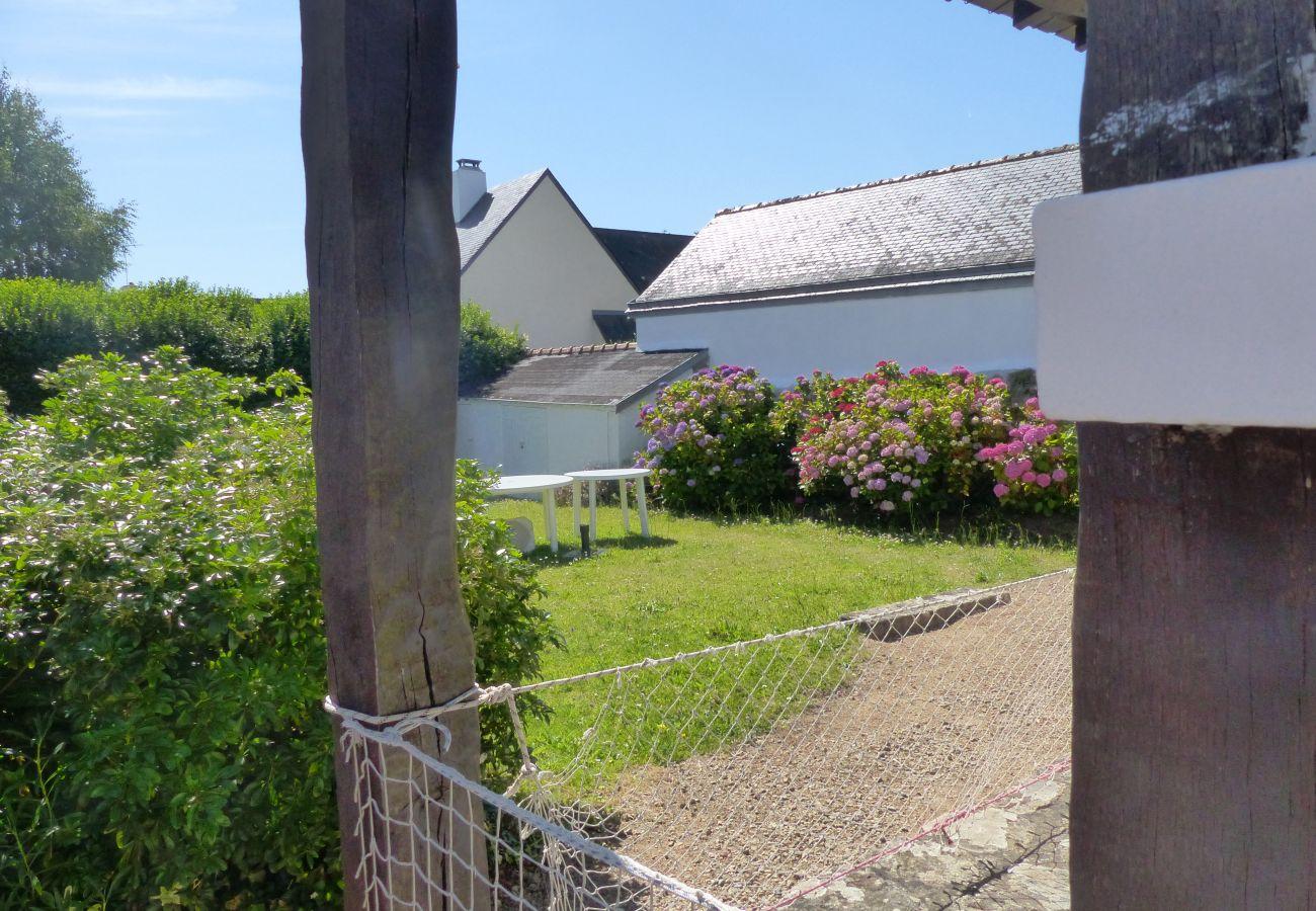 House in La Trinité-sur-Mer - Maison Typique Bretonne, Proche Port & Commerces-K28