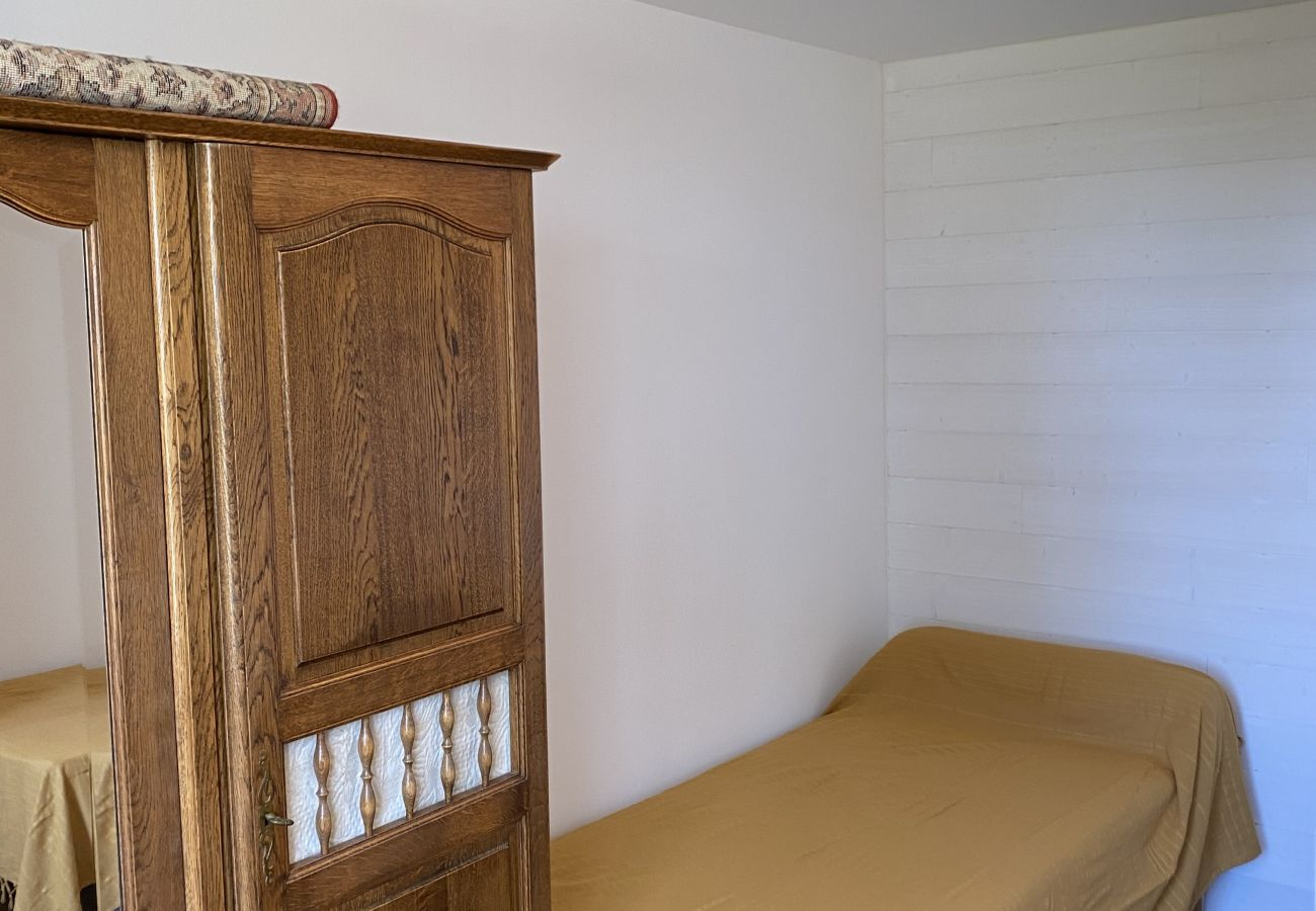 Townhouse in Carnac - T546