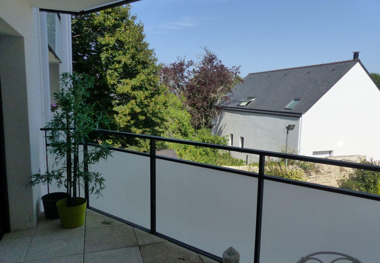 Apartment in Carnac - Bel Appartement Tout Confort Terrasse Couverte, au Coeur de Carnac-Bourg-D196
