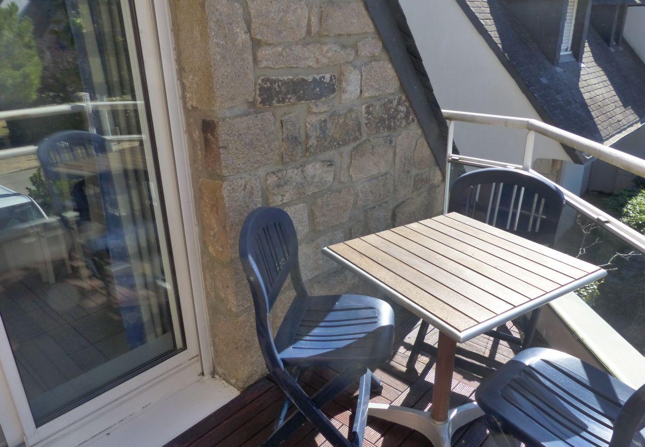 Apartment in Carnac - Appartement Agréable et Confort, Balcon Bien Exposé-UD68