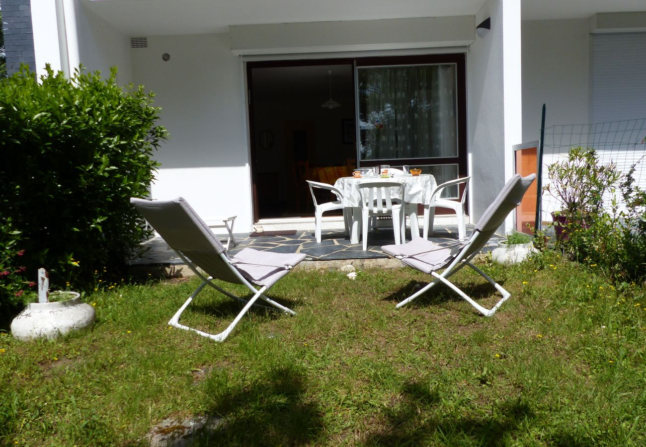 Apartment in Carnac - D38