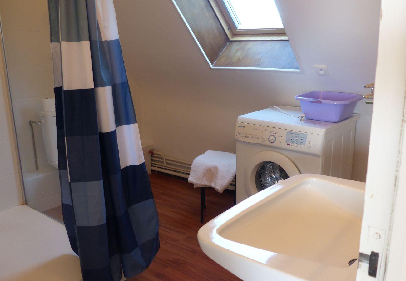 Apartment in Carnac - Joli Appartement Tout Equipé Vue Imprenable Anse Men Dû-T356