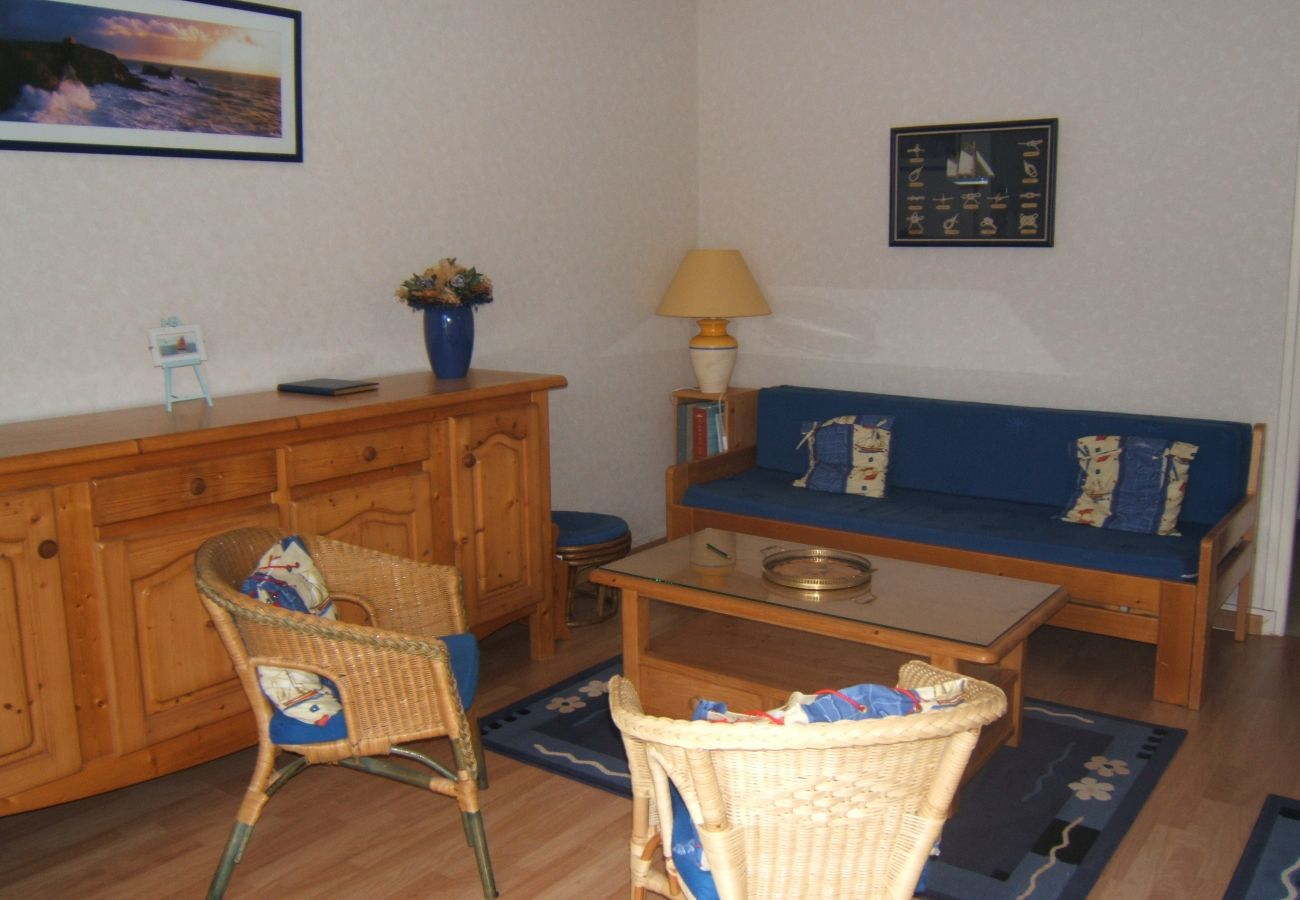 Apartment in Carnac - Appartement Spacieux, Plage à 200m - K11
