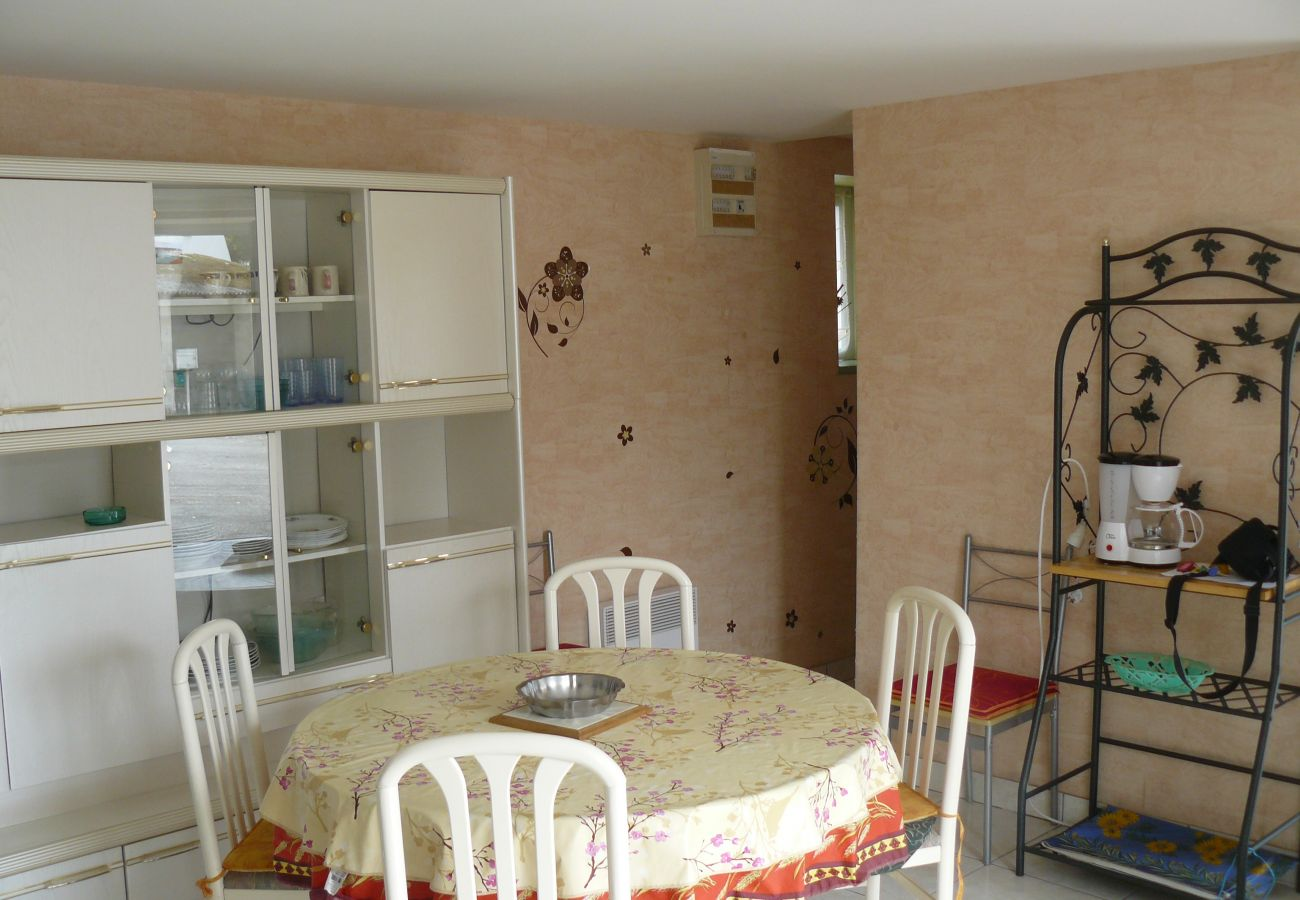 Apartment in Carnac - CA6027