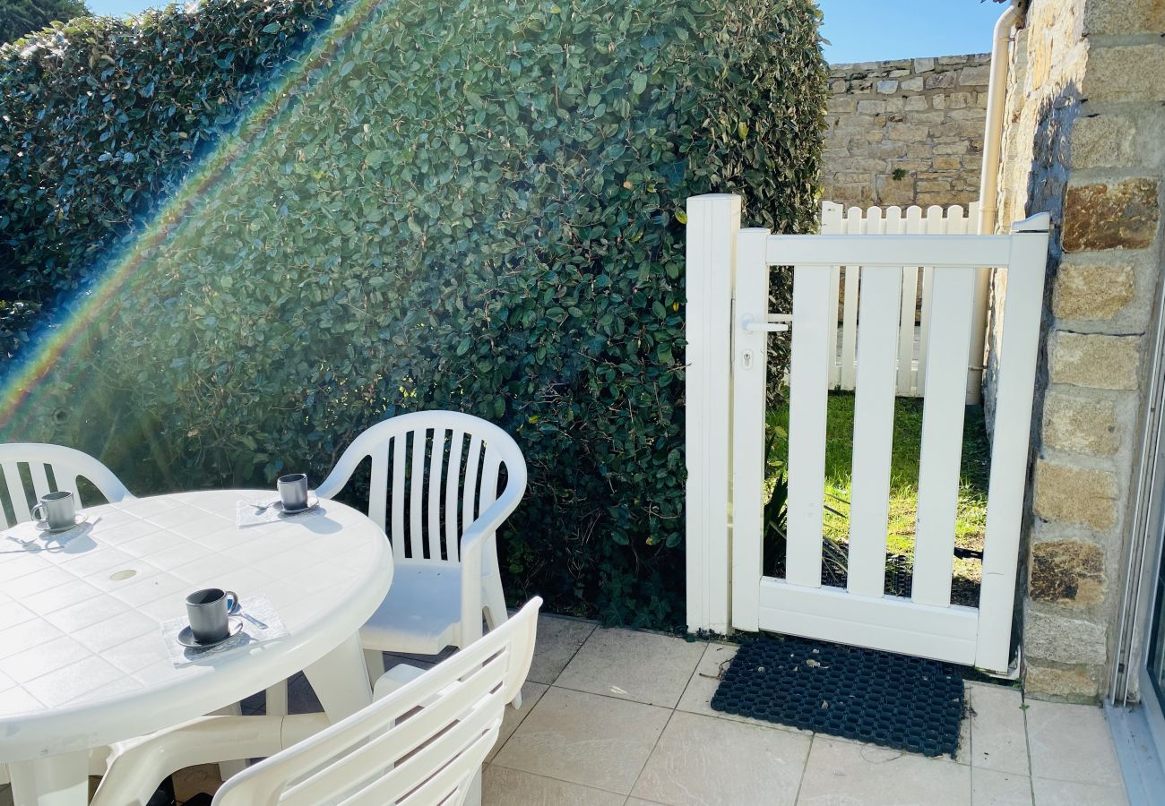 Studio in Carnac - Agréable Appartement 3*, Terrasse, Wifi, Carnac-Plage Centre-UD98