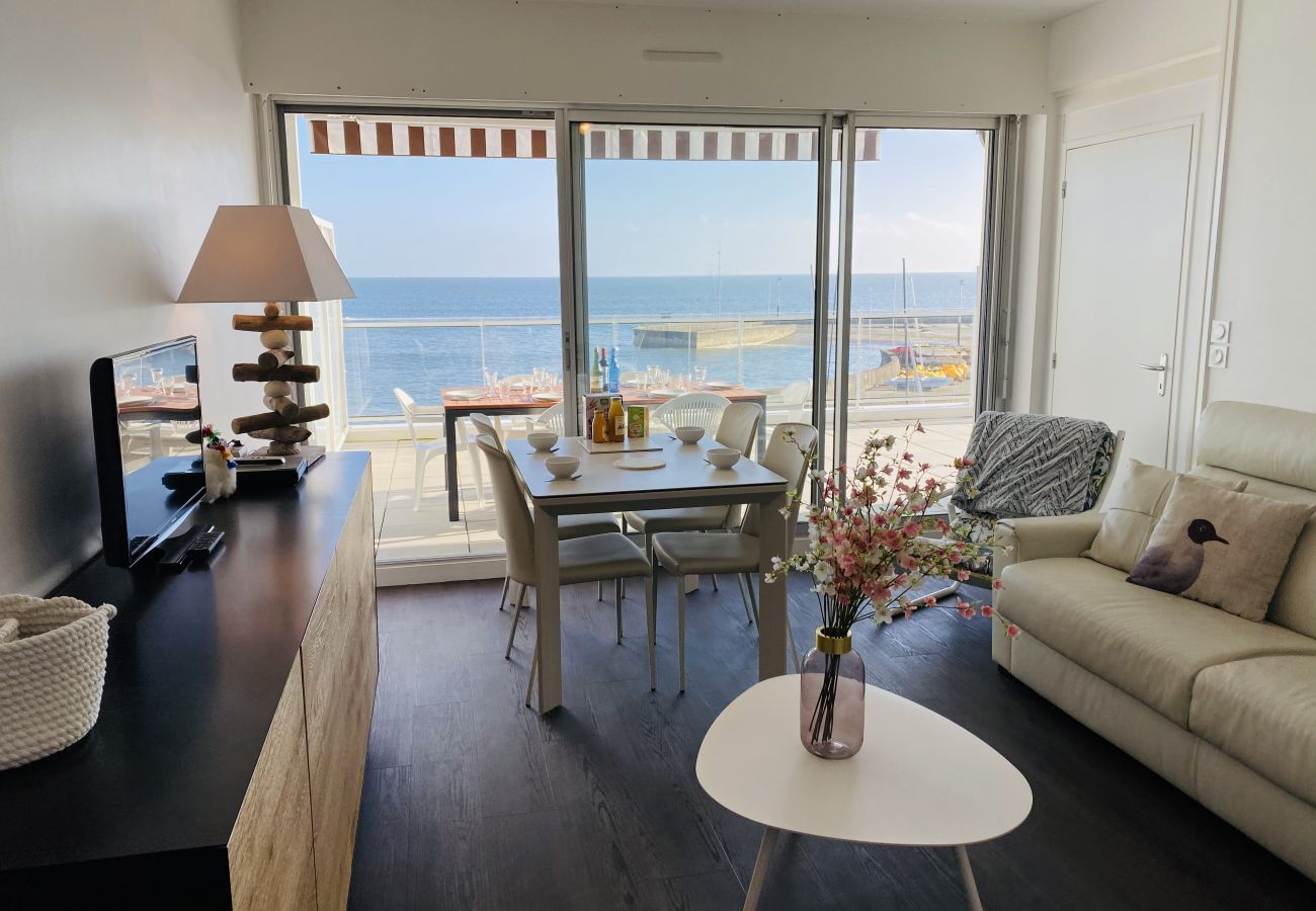 Apartment in Carnac - TAT19
