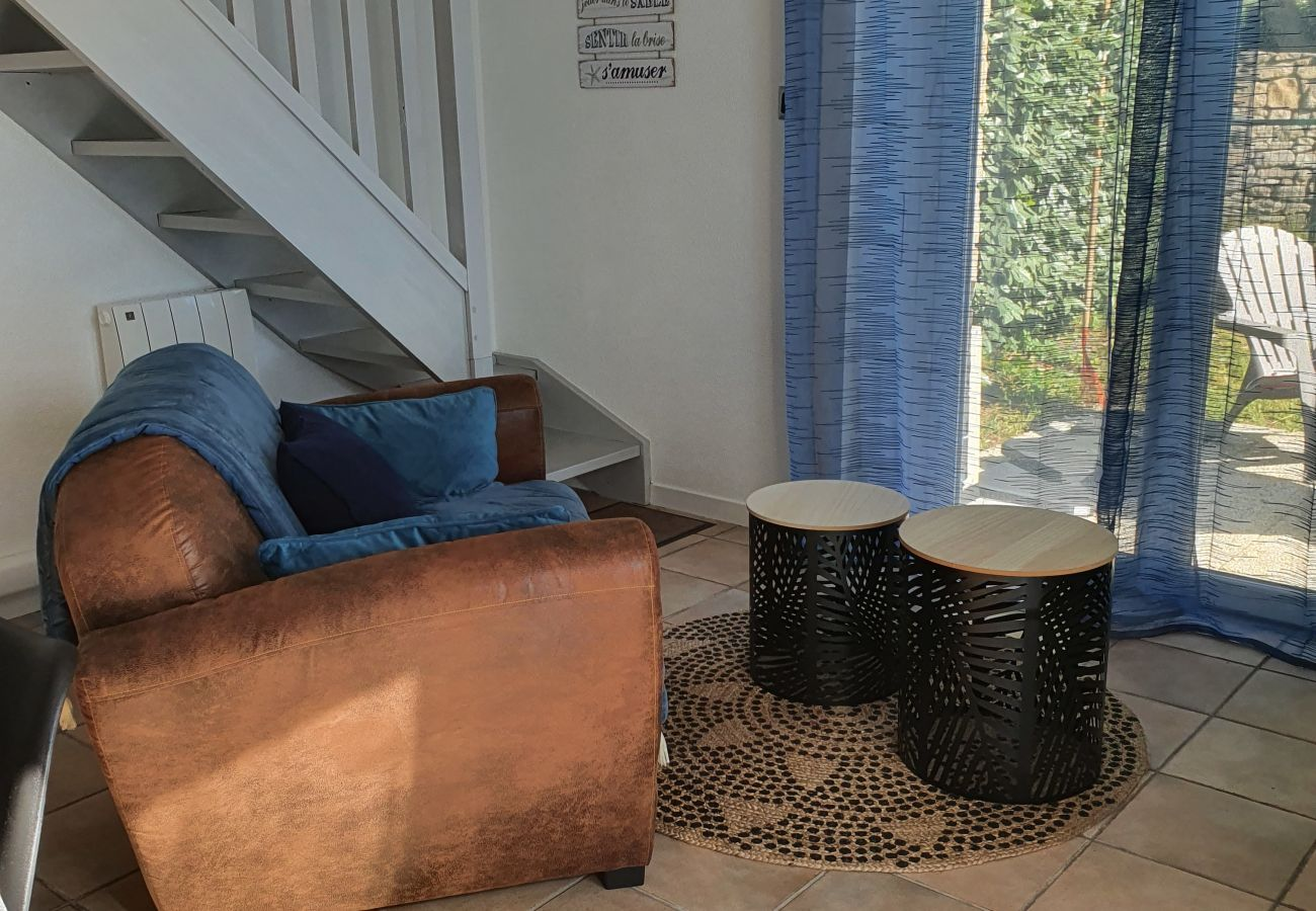 Townhouse in La Trinité-sur-Mer - Jolie Villa 3* Confortable, Proche Port & Commerces-K5