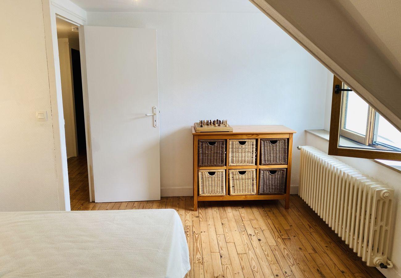 House in Carnac - Belle Maison Rénovée Toute Equipée Plage à 900m - S25