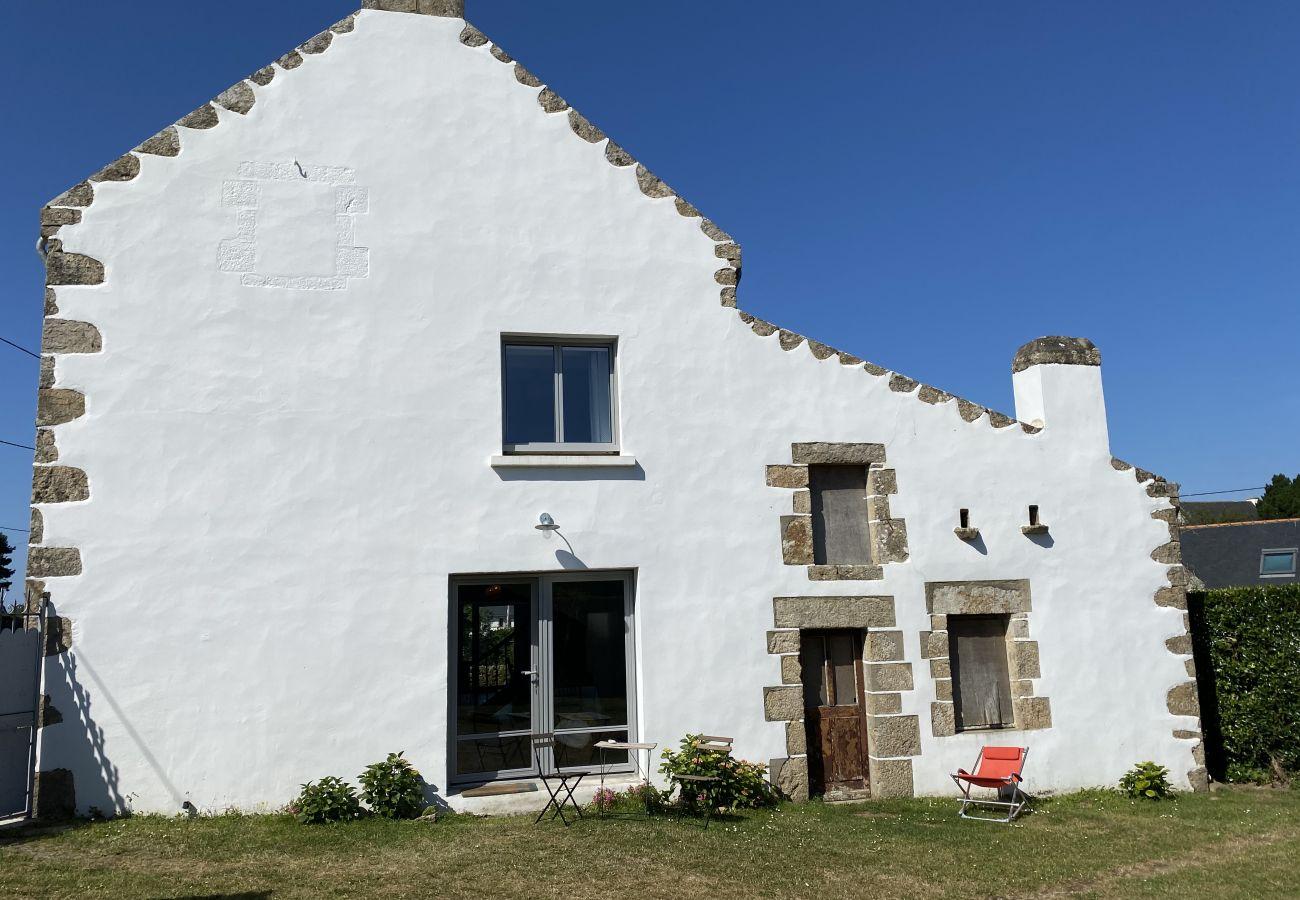 House in Plouharnel - Belle Villa Familiale Spacieuse Toute Equipée, Terrasse Jardins-K1